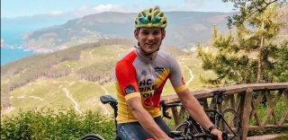 Adolfs Zunna Ride Guide Cycling Los Picos de Europa with HC Bike Tours