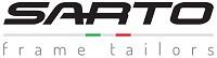 Sarto bikes logo - HC Bike Tours partner